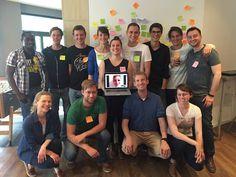 Team #ImpactWeek