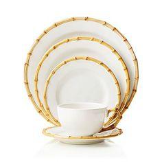 Juliska Classic Bamboo Dinnerware | Bloomingdale's almost love this as much as june lane