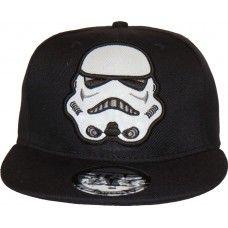 Star Wars Storm Trooper Snap Back Cap