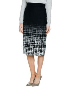 RAOUL Wool Blend Pencil Skirt is on Rue. Shop it now.