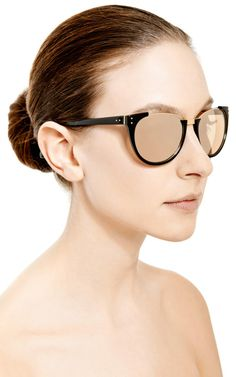 """These are cool, but you see out of them? """"What's new - Moda Operandi"""""""