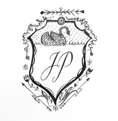 Stephanie Fishwick Calligraphy - CVille, VA