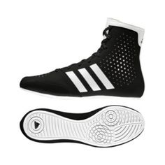 Adidas KO Legend 16.2 Boxing Boot Boxing Boots 0543e53c7