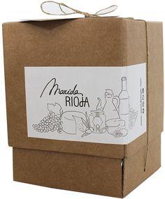 www.maridarioja.com/tiendaonline #productosriojanos #detallespersonalizados #regalosempresa