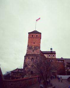 #Nurnberg #Deutchland #castle