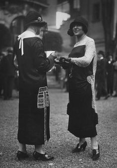 May 1924 by dovima_is_devine_II, via Flickr