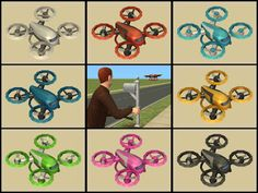 TheNinthWaveSims: The Sims 2 - The Sims 4 Discover University Drone For The Sims 2 (Playable) Sims 2, The Sims 4 Packs, Transformer 1, Pet Beds, The Body Shop, Plant Decor, Activities For Kids, The Neighbourhood, University