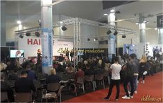 Η Ekdilosis event production διανύει την τρίτη δεκαετία συνεχούς παρουσίας στο χώρο της διοργάνωσης εταιρικών εκδηλώσεων έχοντας υπογράψει δεκάδες διοργανώσεις εταιρικών και κοινωνικών εκδηλώσεων λειτουργώντας πάντα με γνώμονα την άψογη εξυπηρέτηση των πελατών της.