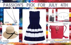 Passions Pick July 4