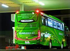 PO Pandawa 87 Elegant bus dari Jawa Timur