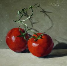 Dessins et peintures de Yann Hovadik