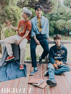 for high cut. Jeonghan, The8, Seventeen Lyrics, Seventeen Debut, Hip Hop, Vernon, K Pop, High Cut Korea, Mingyu Seventeen