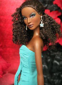 Miss Trinidad & Tobago                                                  Name : Taryn Marie                       Age                      19