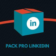 N°1 au monde, LinkedIn, la plateforme BtoB par excellence, compte à ce jour +500 millions de membres* dont 115 millions d'utilisateurs actifs par mois, avec une croissance de 2 nouveaux membres par seconde.   Vous êtes entrepreneur ? Grâce à ce pack, vous apprendrez à bien utiliser la plateforme, à mettre en valeur votre profil, à communiquer efficacement et à développer votre portefeuille clients.   Ce pack comprend : un guide de bonne utilisation 1h de conseils personnalisés (rdv Skype)… Active, Btob, Flip Clock, Guide, Entrepreneur, Packing, Boutique, Platform, Wallet