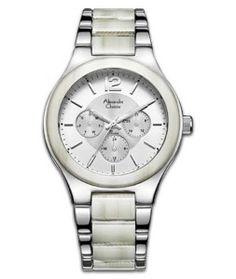 Keluaran baru Jam tangan alexandre christie
