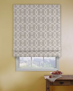 1000 images about roman shades on pinterest roman for Smith and noble shades