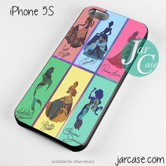 disney tales Phone case for iPhone 4/4s/5/5c/5s/6/6 plus