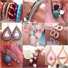 Love our 2014 Spring Collection! #jewelry #PremierDesigns.  kaseyjewels.mypremierdesigns.com