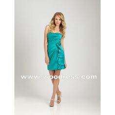 love this color. possible bridesmaid dress