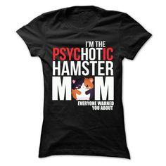 Love Hamster - Hamster T-Shirts & Hoodies
