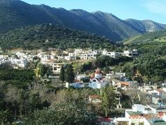 Fodele is a charming Village on the island of Crete in Greece. Granny fell in love. Would love to plan another trip.