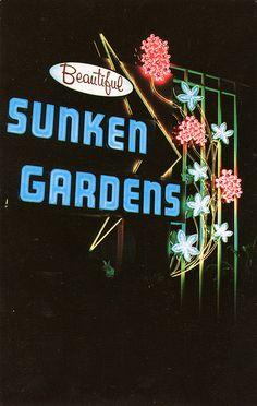 Sunken Gardens, St. Petersburg, Florida | Flickr - Photo Sharing!