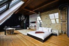 Bedroom idea 1.1