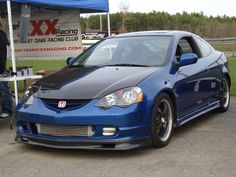Best Acura RSX Images On Pinterest Honda Civic Honda Rsx And - Acura rsx type s turbo for sale