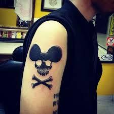 Resultado de imagen para deadmau5 tattoos