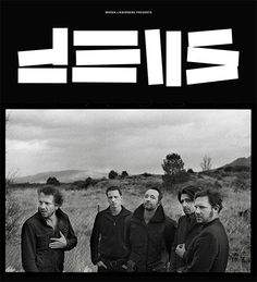 dEUS Konzert in Berlin | Tickets ab 26. August im VVK