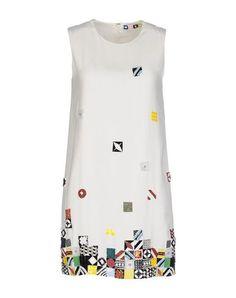MSGM Party Dress. #msgm #cloth #dress