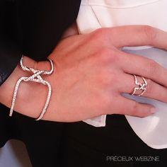 Chaumet, Italian Style, Jewelry Trends, Jewels, Jewellery, Luxury, Bracelets, Rings, Silver