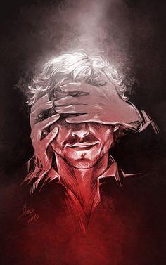 #Hannibal  Will Graham.