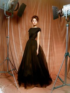 What a dress! : Ulyana Seergenko
