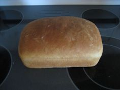 The Simple Dollar Homemade Bread recipe. Super simple, perfect bread that looks just like the photo.