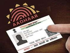 Aadhaar: A law cannot be declared unconstitutional as fear of misuse, says Supreme Court