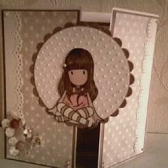 docrafts for inspirational card making, art and craft ideas || Project SEARCH Gallery > CARD MAKING > gorjuss (1471)