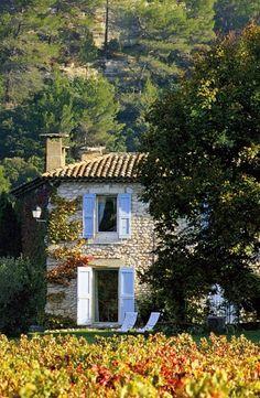 La Bastide de Marie - Provence