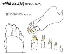 Anatomy Study, Body Anatomy, Anatomy Art, Human Anatomy, Body Reference Drawing, Anatomy Reference, Art Reference Poses, Feet Drawing, Body Drawing