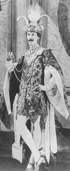 Henry Cyril Paget, 5th Marquess of Anglessy