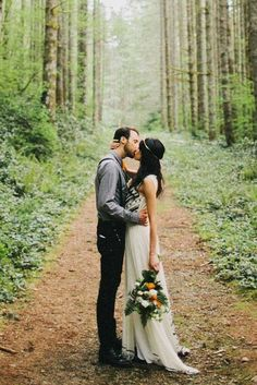 18 Lovely Wedding Photo Shoot Ideas ❤ See more: http://www.weddingforward.com/wedding-photo-shoot/ #weddings