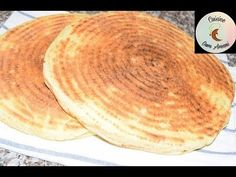 Pain Pizza, Algerian Recipes, Orient, Beignets, Effort, Artisan, Ethnic Recipes, Food, Pastries