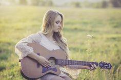 País, Guitarra, Menina, Músicas, Instrumento, Musical
