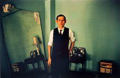 (new dyes) :: William Eggleston