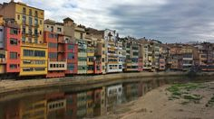 #girona #catalonia #spain #tourism #travels #cities