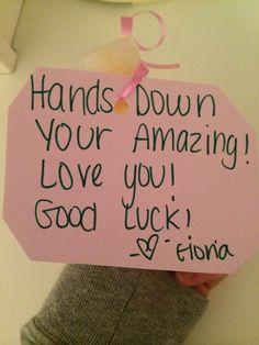 101 Ways to Say Good Luck!   Good Luck Sayings, Good Luck ...