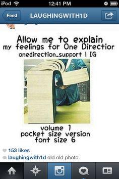 Volume 1 Pocket Size Version Font 6