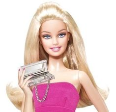 Barbie.#Repin By:Pinterest++ for iPad#