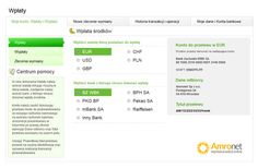 Amronet.pl. Ciąg dalszy CYKLU EDUKACYJNEGO. Dlaczego indywidualny tytuł zaczynający się od AM/... jest tak ważny? Każdy z Klientów po dokonaniu Rejestracji otrzymuje raz na zawsze, przypisane do konta w Amronet.pl indywidualny tytuł zaczynający się od AM/... w skład, którego wchodzi ciąg znaków oraz adres email pozostawiony podczas procesu Rejestracji. więcej na https://www.facebook.com/kantor.amronet
