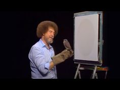 Bob Ross - Desert Glow (Season 21 Episode 11) - YouTube